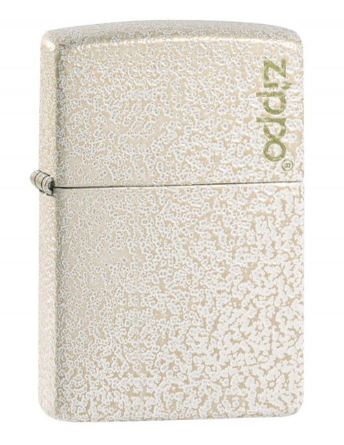 Original Zippo Upaljač Mercury Glass Matte 49181ZL
