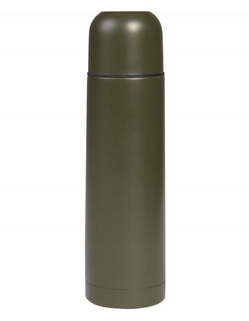 Termo Boca Za Vodu Termosica 1 Litra Čelik Olive 14532000