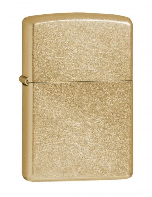 Original Zippo Upaljač Gold Dust 207G