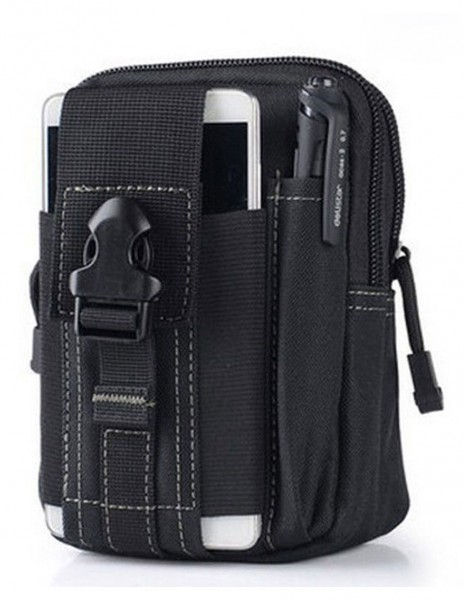 Molle Torbica Za Remen Phone Black