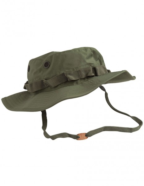 USGI Outdoor Boonie Hiking Hunting Light Summer Hat Olive 12325001 Sale