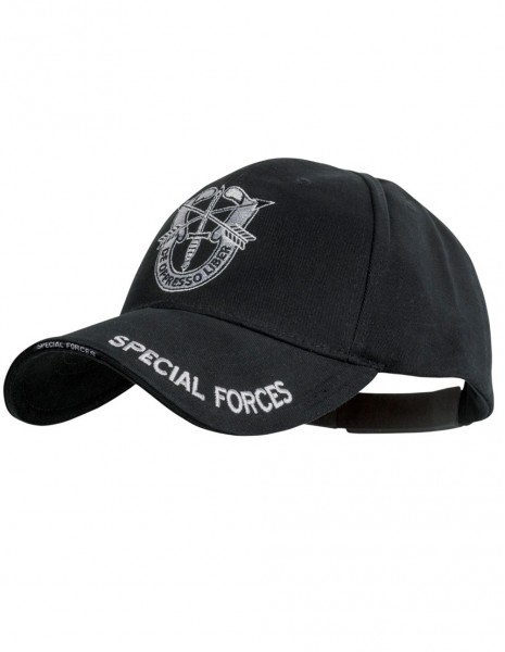 Baseball Cap Special Forces 12318350