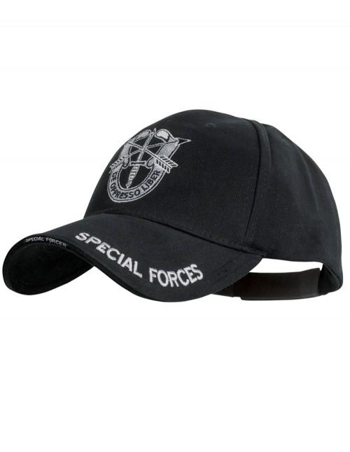 Baseball Kapa Special Forces 12318350