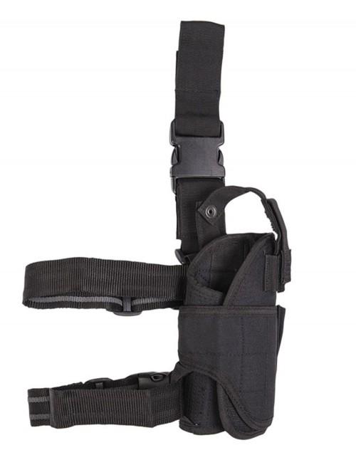 Miltec Butna Futrola Za Pištolj Cordura Black 16145102