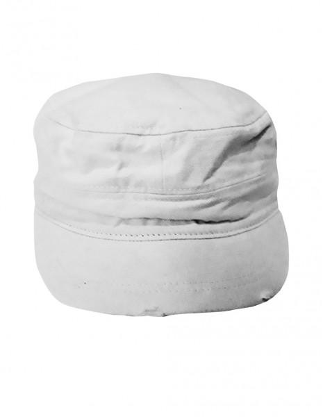 Patrol Vintage Kapa White