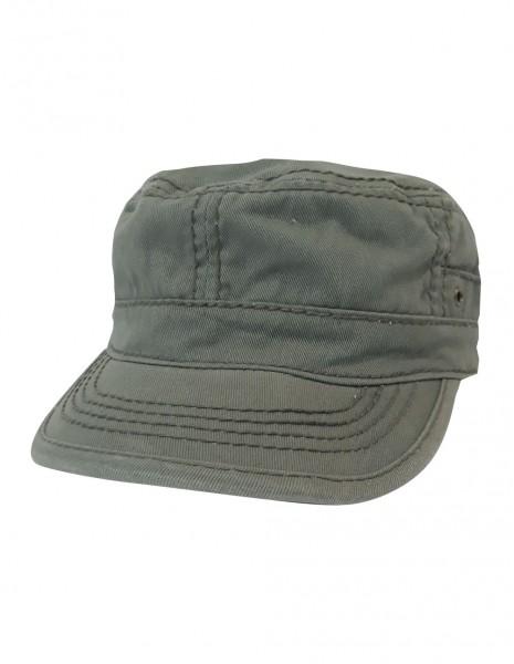 Dječja Patrol Vintage Kapa Olive