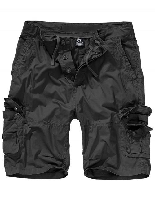 TY Light Summer Shorts Black
