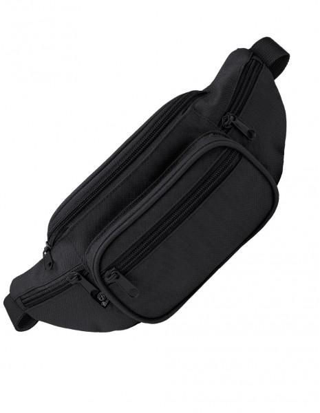 Brandit 8028-2 Urban Legend Waist Bag Black
