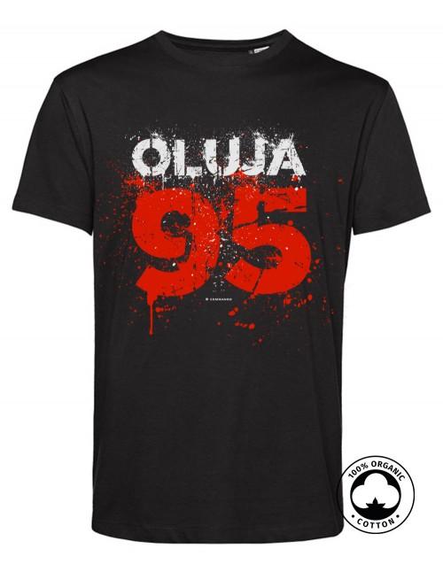 Commando Majica Oluja-95 2020