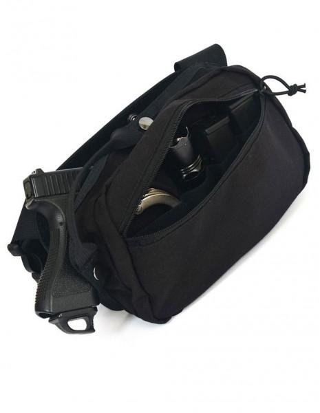 Concealed Gun Waist Bag M-1