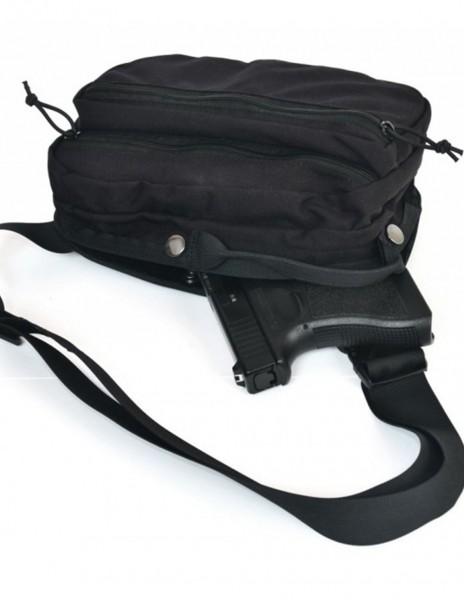Concealed Gun Waist Bag M-2