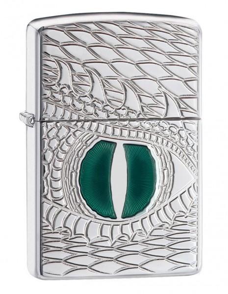 Zippo Upaljač Armor Dragon Eye