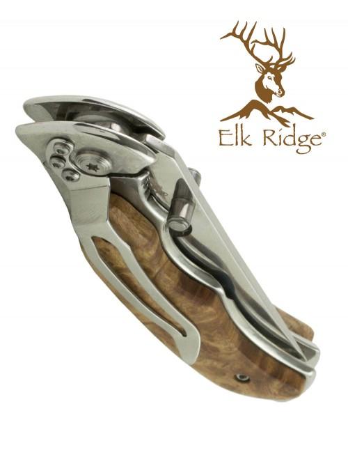Elk Ridge 519 Lovački Preklopni Nož ER-519