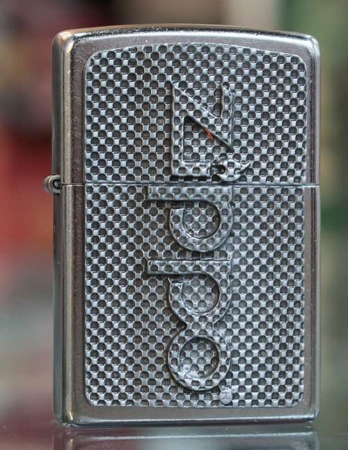Zippo Upaljač Zippo Script 3D EU Edition 2003236
