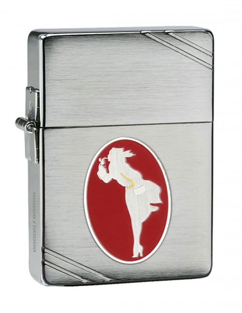 Original Zippo Upaljač Windy Collectable Edition 2013 28729