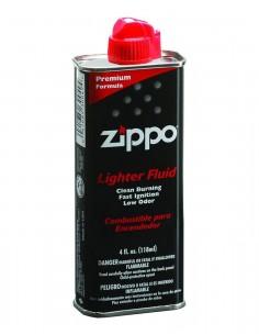 Original Zippo Premium Benzin 118ml