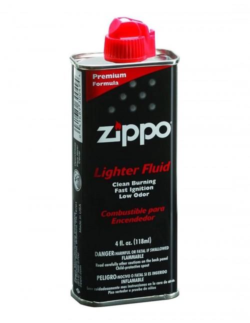 Original Zippo Premium Lighter Fuel 118ml