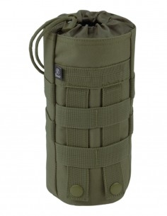 Brandit Molle Bottle Holder 1 Liter Olive 8040