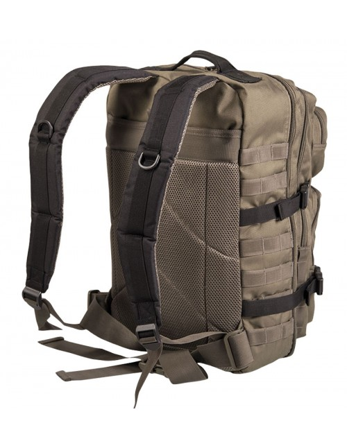 Outdoor Planinarski Vojni Molle Ruksak Assault 36L Green/Black 14002301
