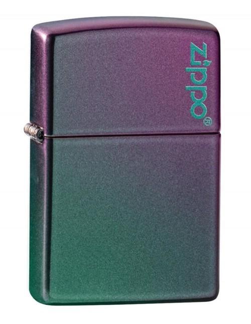 Original Zippo Upaljač Classic Iridescent Zippo Logo 49146ZL