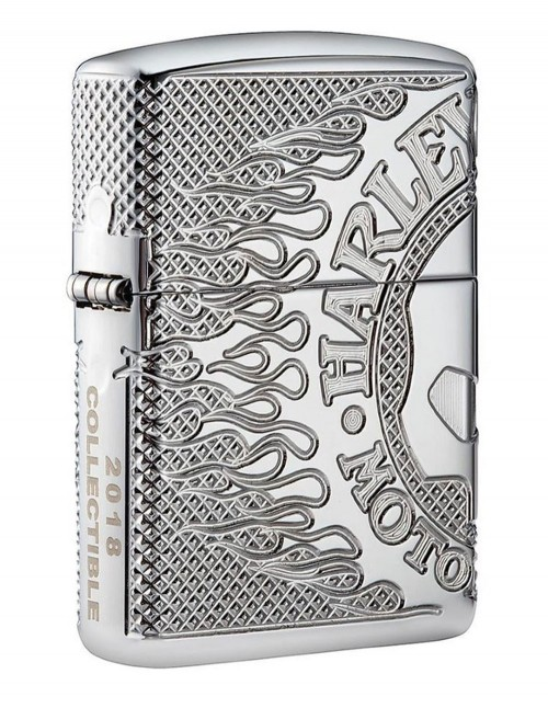 Zippo Upaljač Harley-Davidson® Collections 2018 Limited Edition 29741