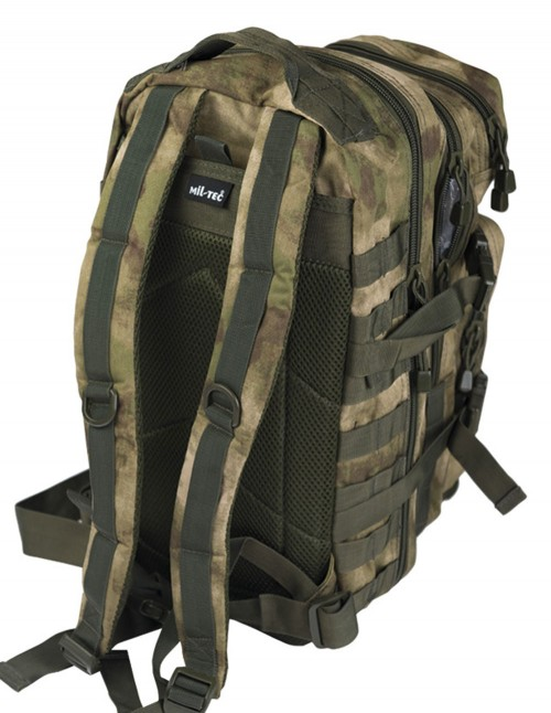 Outdoor Backpack 36L Large Assault A-Tacs FG 14002259