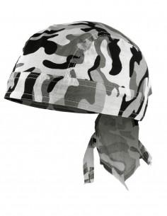 Miltec Marama Headwrap Classic Urban Camo 12225022