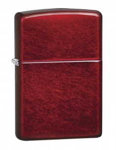 Original Zippo Upaljač Classic Candy Apple Red 21063