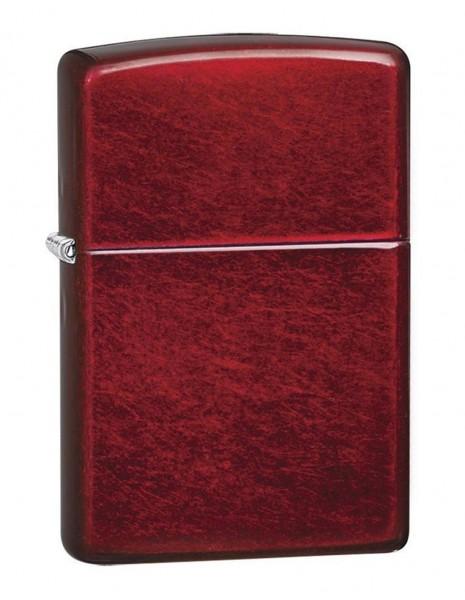 Original Zippo Upaljač Classic Candy Apple Red 21063