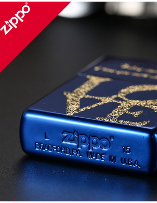 Original Zippo Upaljač You Gave Your Heart Asian Collection ZA-3-37C