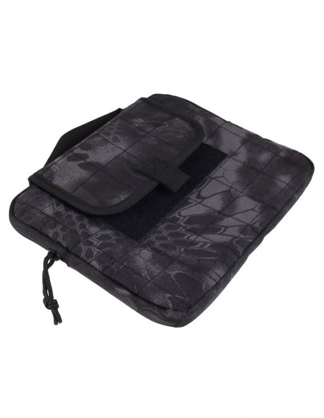 Miltec 15862085 Tactical Molle Case For Tablet 12 inch Mandra Night