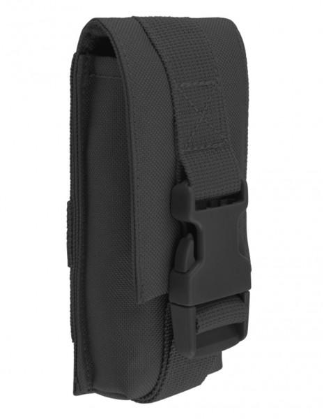 Brandit 8052-2 Molle Multifunctional Pouch Large Black