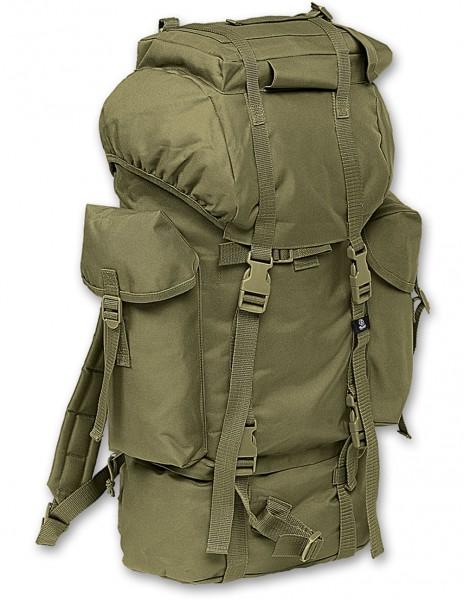 Brandit 8003 Bundeswehr Backpack 65 Liters Olive