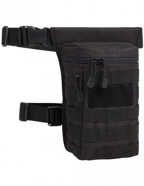 Brandit 8063-2 Butna Torbica Side Kick Bag No2 Black