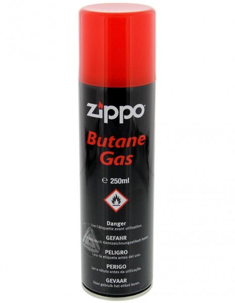 Zippo Butane Fuel 250ml