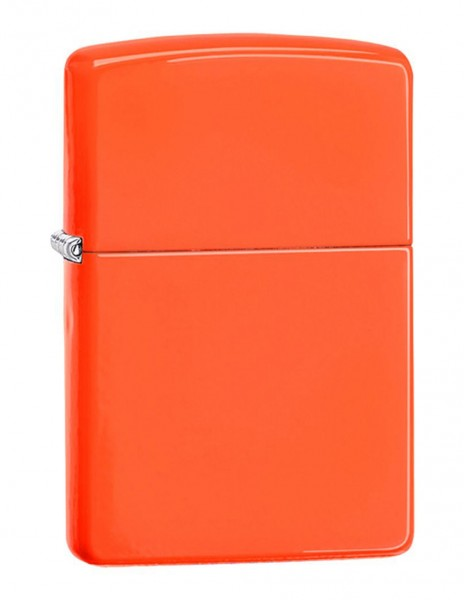 Zippo 28888 Original Zippo Upaljač Neon Orange