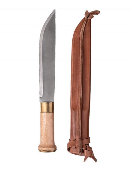 Finski Planinarski Radni Lovački Nož Finn 24cm 15397000