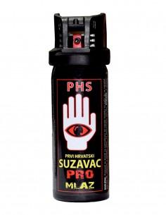 Profesional Pepper Spray...