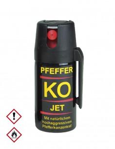 Suzavac Papar Sprej Jet / Mlaz 40ml 16224040