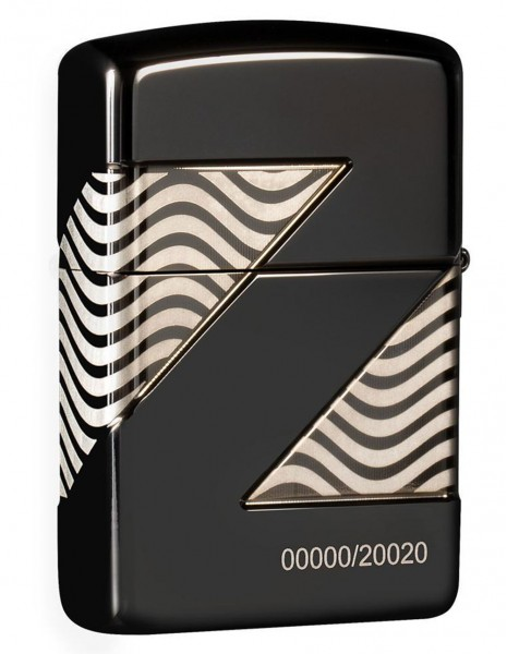 Zippo 49194 Zippo Lighter Limited Edition 2020 Z-Vision