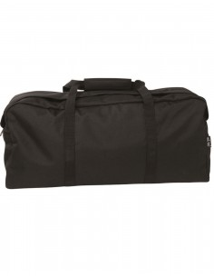 Tanker Tool Bag Large Black