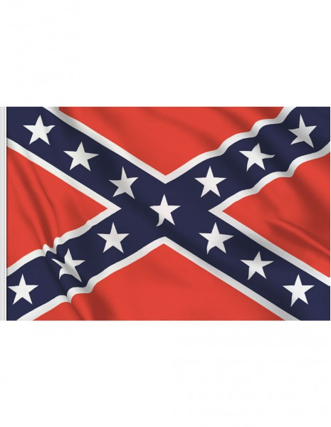 Confederate Rebel Flag US Southern States 90x150 16782000 Sale Discount