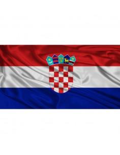 Flag Republic Of Croatia 16734000 90x150 cm