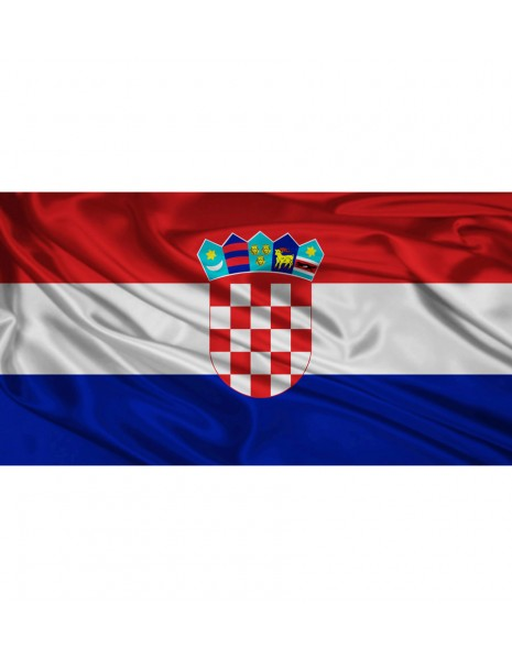 Flag Republic Of Croatia 16734000 90x150 cm