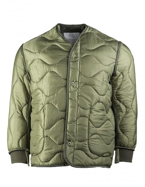 Teesar 10313101 Original Liner M65 Field Jacket Olive
