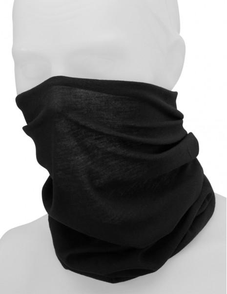 Brandit 7016-2 Buff Scarf Balaclava Black