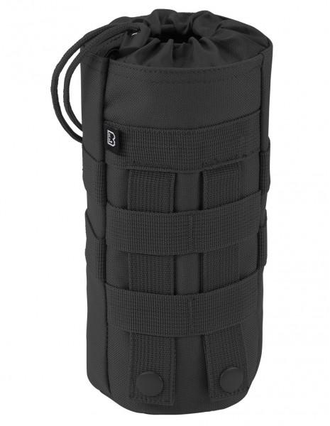 Brandit 8040-2 Molle Bottle Holder 1 Liter Black