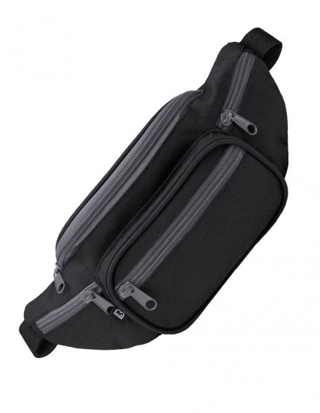 Brandit 8028-79 Urban Legend Waist Bag Black Anthracite
