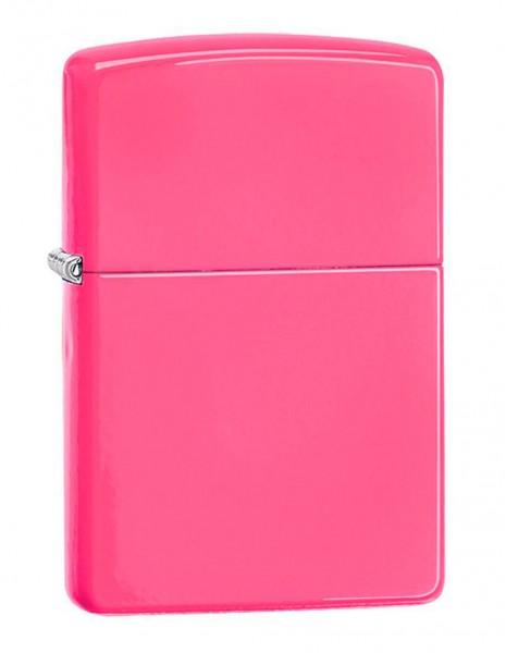 Zippo 28886 Original Zippo Upaljač Neon Pink