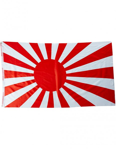 Japan War Flag 16778000